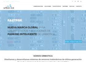 urbiotica.com
