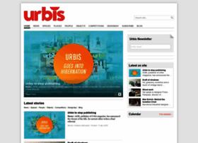 urbismagazine.com
