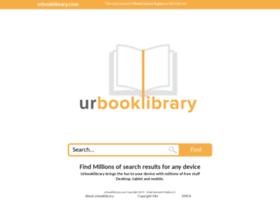 urbooklibrary.com