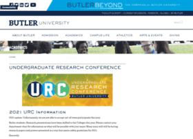 urc.butler.edu