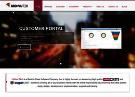 urdhva-tech.com