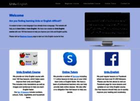 urdu-english.com