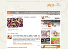 urdu-mag.com