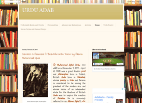 urduadab4u.blogspot.com