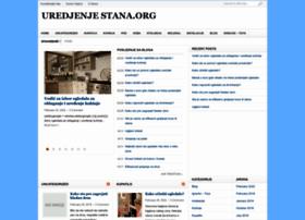 uredjenjestana.org