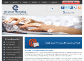 uremailmarketing.com