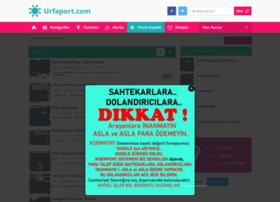 urfaport.com