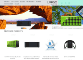 urgebasics.com