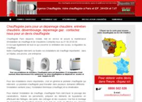 urgence-chauffagiste.fr