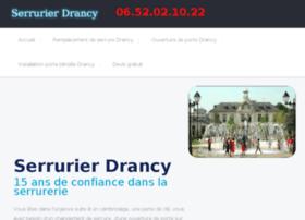 urgence-serrurier-drancy.fr