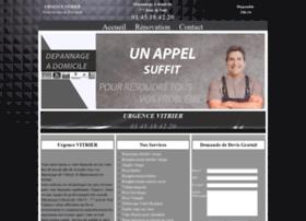 urgence-vitrier.fr