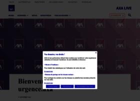urgence.axa