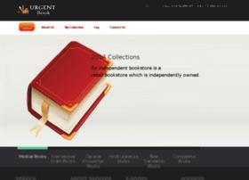 urgentbook.com