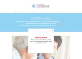 urgentcarefloridakeys.com