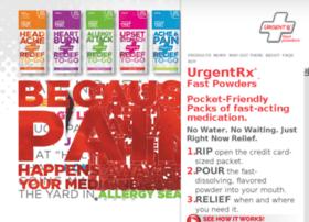 urgentrx.com