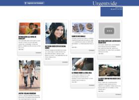 urgentvide.blogspot.com