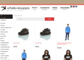 urheilu-kauppa.com