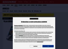 urheilulehti.fi