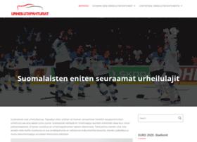 urheilutapahtumat.fi