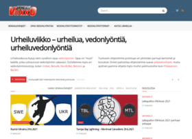 urheiluviikko.net