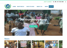 urictuganda.org