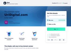 uridigital.com
