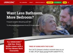urinozinc.com