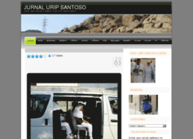 uripsantoso.wordpress.com