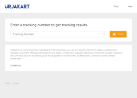 urjakart.aftership.com