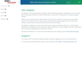 url-adapter.dnnsharp.com