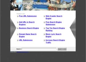 url-directory-chain.info