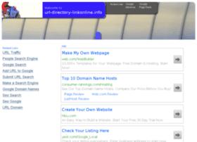 url-directory-linkonline.info