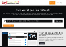 url.ngockhuong.com