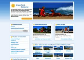 urlaub-hund-ostsee.net