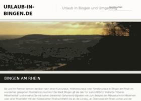 urlaub-in-bingen.de