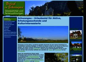 urlaub-in-schwangau.info