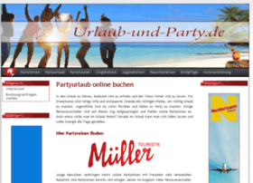 urlaub-und-party.de