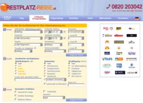 urlaub.restplatz-reise.at