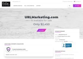 urlmarketing.com
