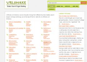 urlshake.com