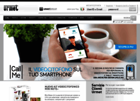 urmet.com