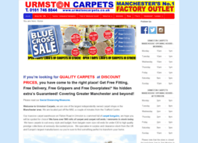 urmstoncarpets.co.uk