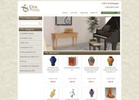 urnshopper.com