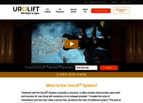 urolift.com