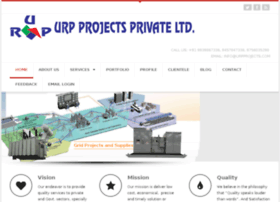 urpprojects.com