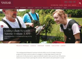 ursi.vassar.edu