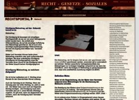 urteile-mietrecht.net