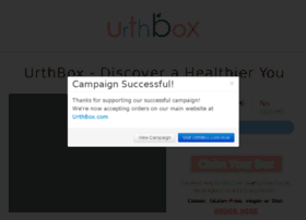urthbox.crowdhoster.com