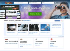 urubamba.doplim.com.pe