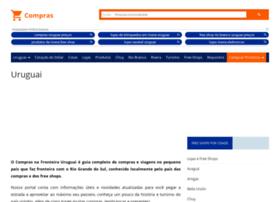 uruguai.comprasnafronteira.com